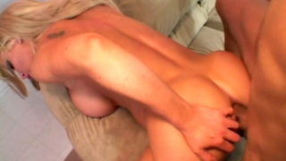 Captivating Breezy Heidi Getting Bouncy Ass Plumbed By Way Of A Monster Impaler