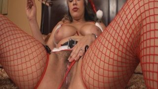 Katie Cummings Merry Christmas Allurement