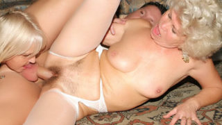 Matures In Lingeries 3-approach