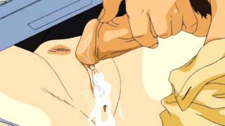Cock-squeezing Manga Porn Cunt Will Get Adorned With Steaming Jizm