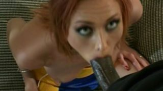 Extremely Killer Call Girl Donna Marie Provides Gargle Task And Will Get Honeypot Beaten Doggy-style
