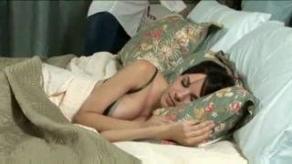 Unique Inborn Globes, Lesbo Porno Vid