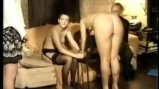 Freak Female In Sensual Smacking Mature